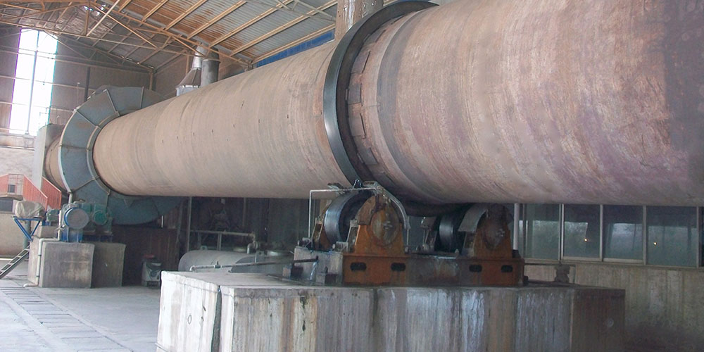 Light Expanded Clay Aggregate_ZK Ball Mill_Cement Mill
