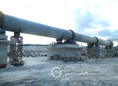 How to Reduce the Damage of Cement Rotary Kiln Pulverized Coal Burner Castable