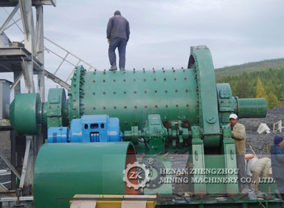 Ball Grinding Mill Production is the Core Concern of The Ball Grinding Mill Manufacturers